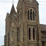 The Co-Cathedral In The Capital City - Basseterre, St. Kitts