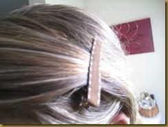 Hair Clips 020