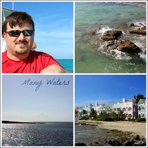 Many Waters Bahamas