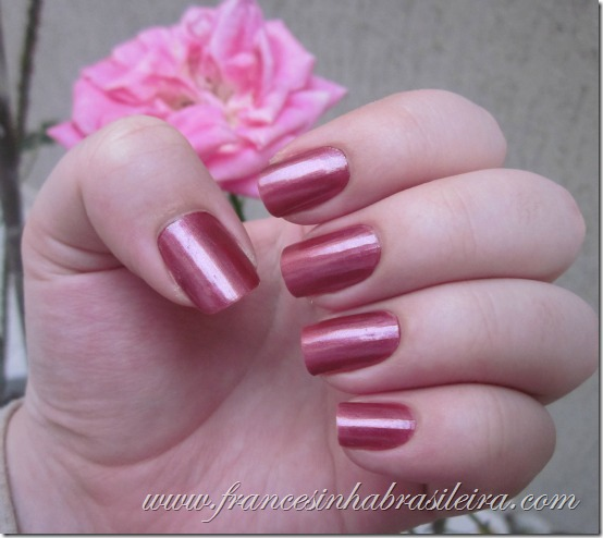 Esmalte Linda Top beauty