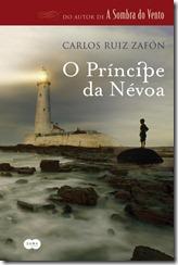 O Príncipe da Névoa Zafon