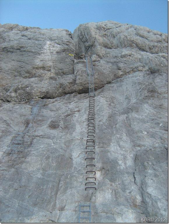 Ramsauer Klettersteig (31)