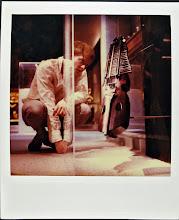 jamie livingston photo of the day September 13, 1984  ©hugh crawford