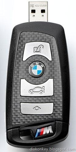 BMW USB flash drive 1