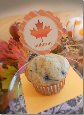 muffin topper