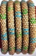 rollover bracelet