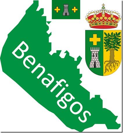 Benafigos - Simbología