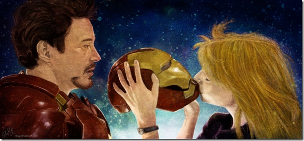 Iron man ,Anthony Edward ,Tony Stark (89)