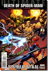 P00027 - Ultimate Spider-Man v2009 #158 - Death of Spider-Man, Part Three of Five (2011_7)