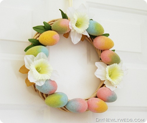 spring-wreath