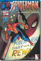 P00017 - The Amazing Spiderman #487