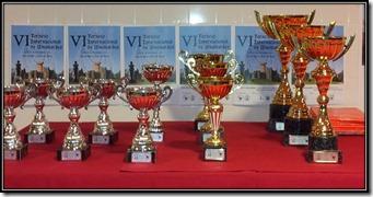 VI Torneio Internacional Guimaraes