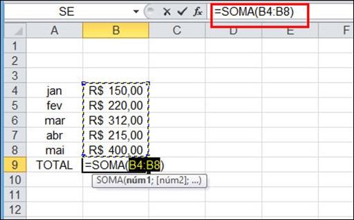 Como o Excel Funciona? Básico para Iniciante