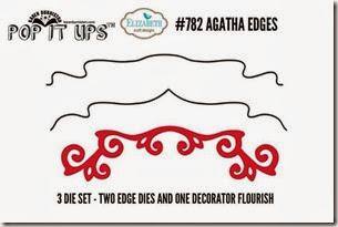 Agatha Edges