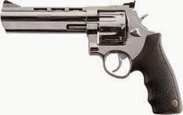 Armas Mais Usadas pela Polícia