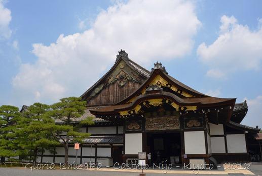 Glória Ishizaka - Castelo Nijo jo - Kyoto - 2012 - 11