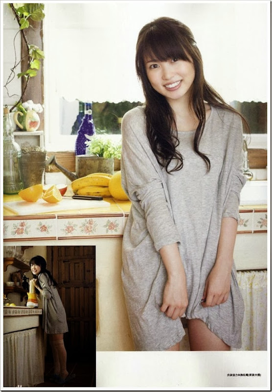 Shida_Mirai_Gravure-the-Television_magazine_18