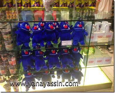 Kilang Produk Mamee Melaka Subang   903