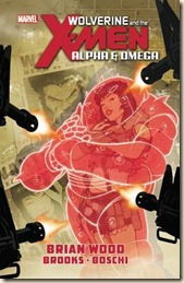 Wolverine&XMen-Alpha&Omega-Collected