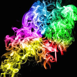 vape colors