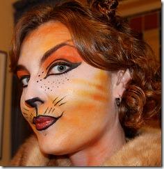 maquillaje infantil tigre (3)