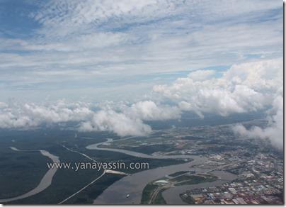 Sarawak Malindo Air139