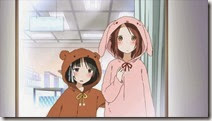 Isshuukan Friends - 05 -13