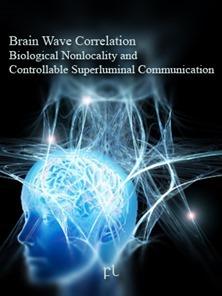 Brain Wave Correlation Cover