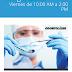 Cirugía Bucal Viernes de 10:00 AM a 2:00 PM