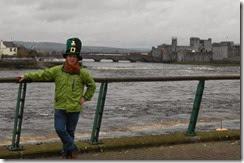 24.Limerick Leprechaun