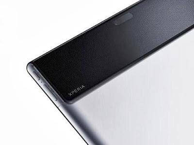 tablet android exsperia sony terbaru