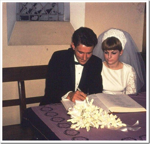 mum and dad wedding2