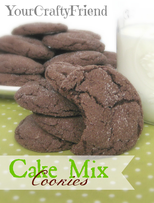 cake mix mp2