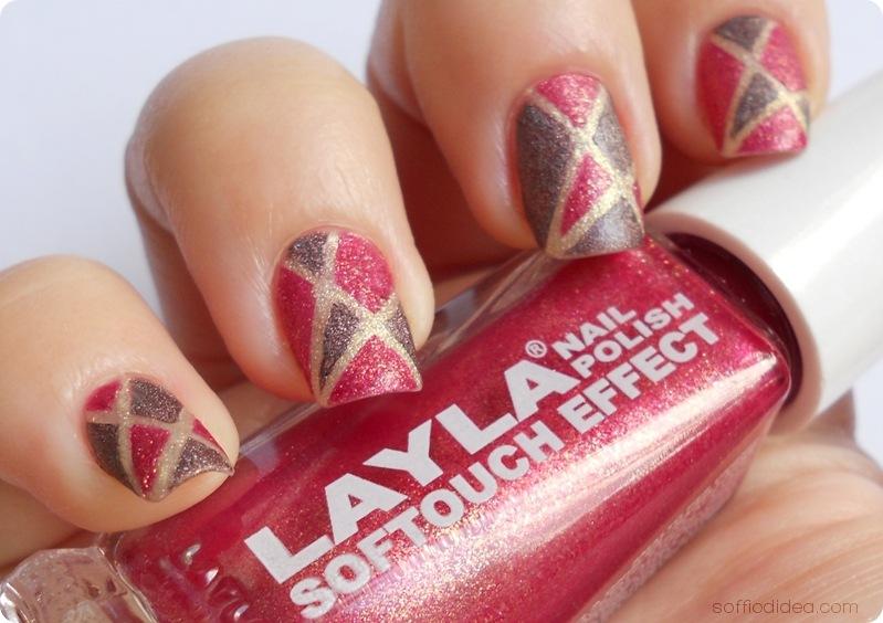 nail art soffio di dea softouch layla 16
