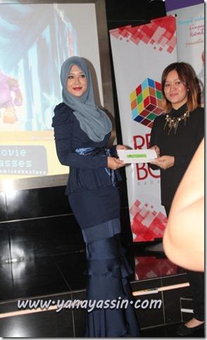 Majalah Hijabista  168