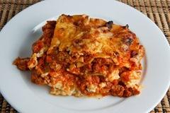 Lasagna - Messy 500