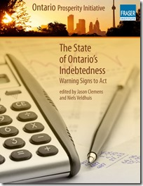 The State of Ontario Indebtedness
