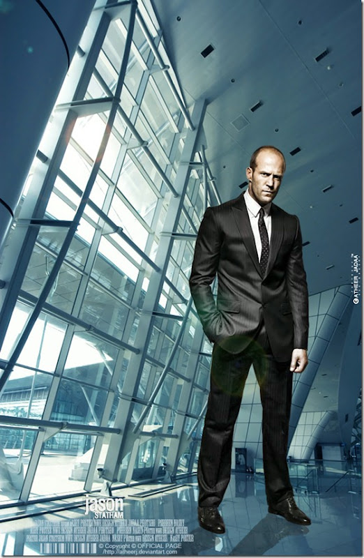 Jason Statham (36)
