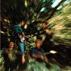 1969 - Bayou Country - Creedence Clearwater Revival