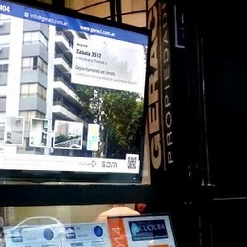"""Hacé """"Smart"""" la vidriera de tu inmobiliaria"""
