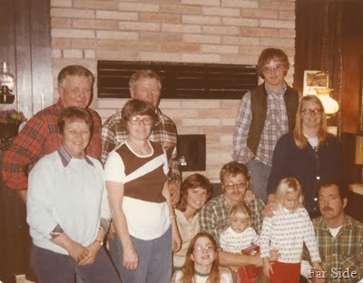 1978 Holiday Photo