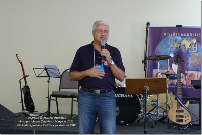 Congresso de Missões Mundiais - Brusque 2012 030