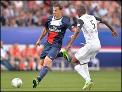 Guingamp vs Paris Saint-Germain