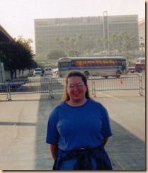John at Disneyland 19972