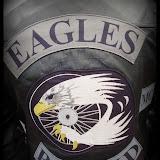II Zlot Nie Tylko Dla Orlow u Eagles MC - 1-3.06.2012
