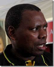 Zweli Mkhize (Picture: Sapa)