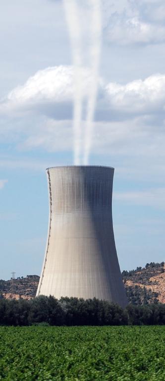 Atmospheric Vortex Engine, by Louis Michaud. http://www.vortexengine.ca/