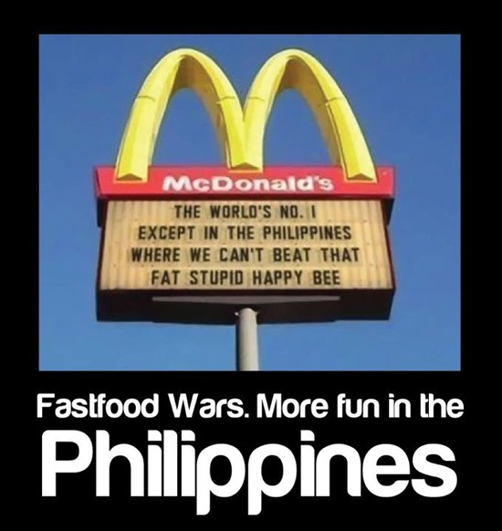 Fastfood Wars