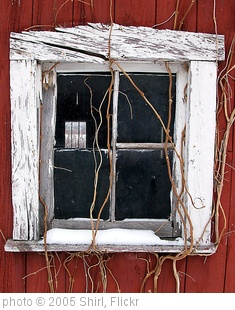 'window' photo (c) 2005, Shirl - license: http://creativecommons.org/licenses/by/2.0/