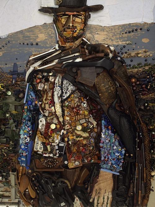 bernard pras arte lixo 04